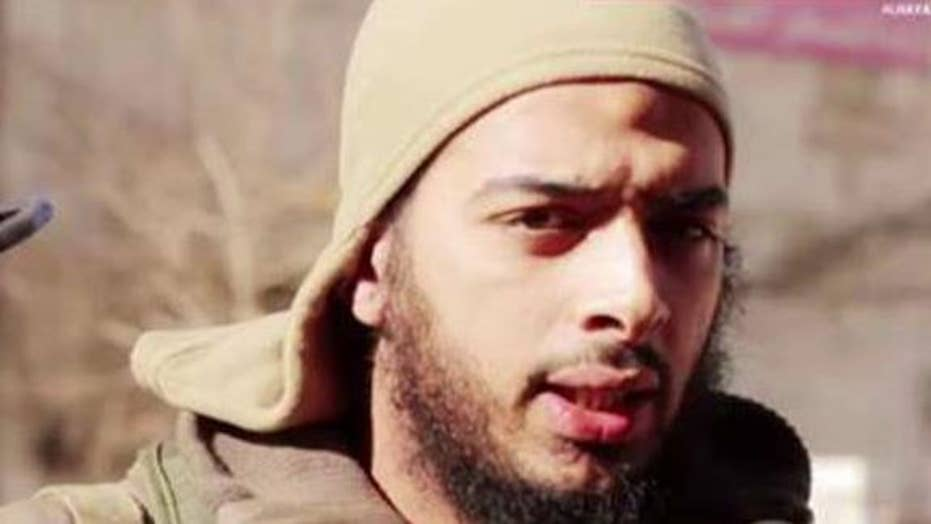Suspected ISIS recruiter being tried 'in absentia' in Paris