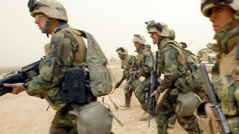How major escalation of US troops will change ISIS fight