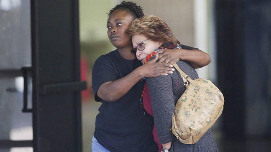 San Bernardino neighborhood on edge: 'It's nervewracking'