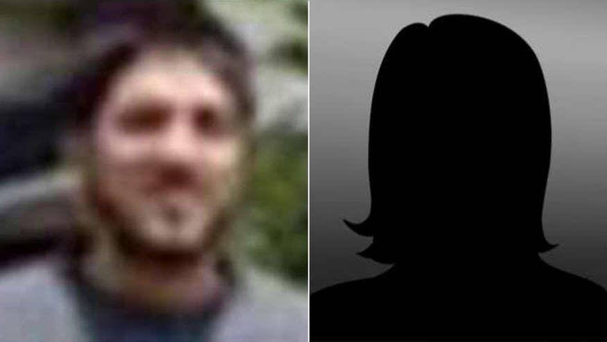 Suspects identified as Syed Farook and Tashfeen Malik
