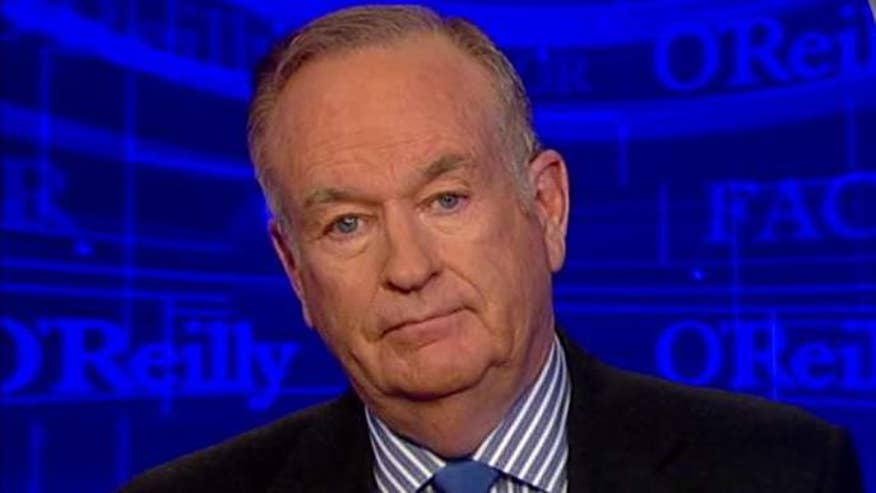 'The O'Reilly Factor': Bill O'Reilly's Talking Points 12/3