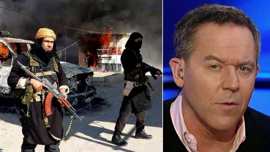 Gutfeld: We must embrace the tools to engage our new enemy
