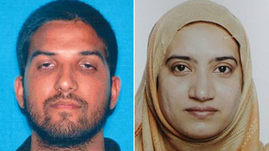 Report: Neighbor of San Bernardino shooters didn't report suspicious activity for fear of profiling