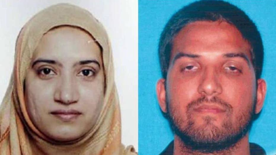 Terrorist used little-known visa process to enter US