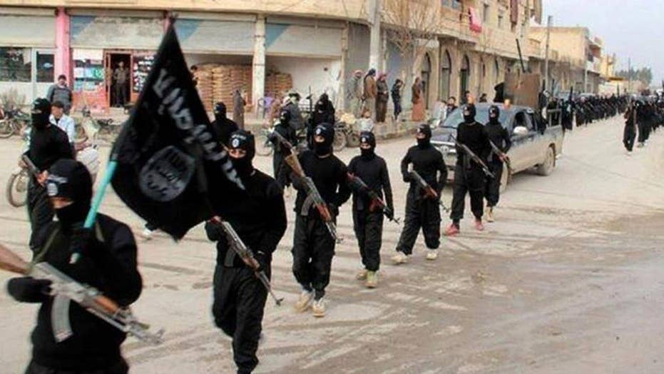 Spend whatever it takes to end ISIS recruiting effort?
