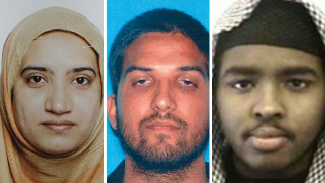 Possible link between Calif. shooters and ISIS recruiter