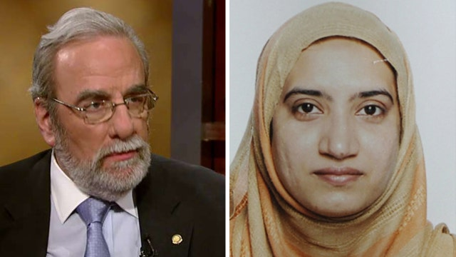 Why was it so easy for Tashfeen Malik to enter the US?