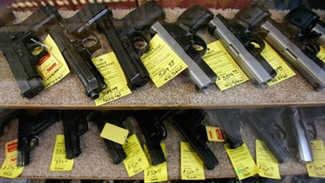 Are calls for gun control really the answer for shootings?