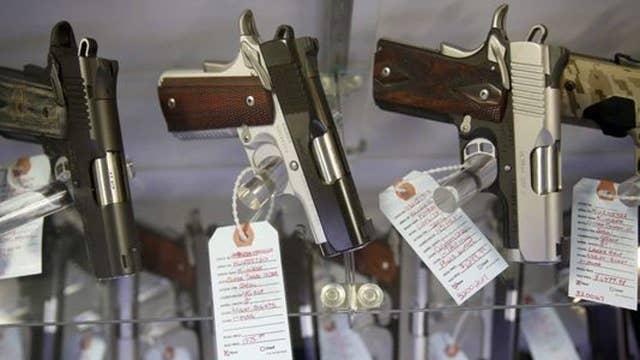 NY Times demands gun control