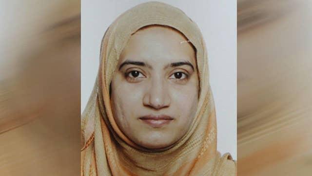 Eric Shawn reports: Tashfeen Malik, terrorist plant?