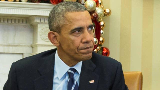 Sen. Fischer: Obama needs to reassure the public