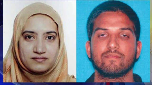 Eric Shawn reports: Family ties within terrorism