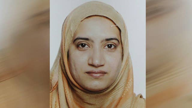 Eric Shawn reports: Tashfeen Malik, trained terrorist?