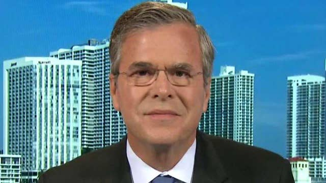 Bush on Obama: A disappointing speech to say the least