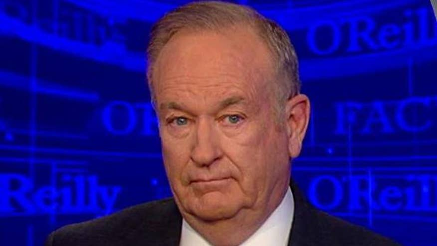 'The O'Reilly Factor': Bill O'Reilly's Talking Points 12/7