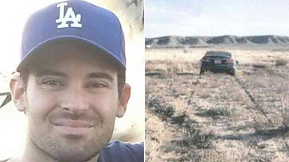 Former reality star's brother reported missing