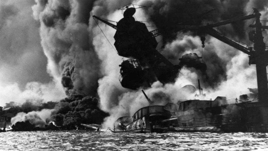 Remembering the 74th anniversary of Pearl Harbor