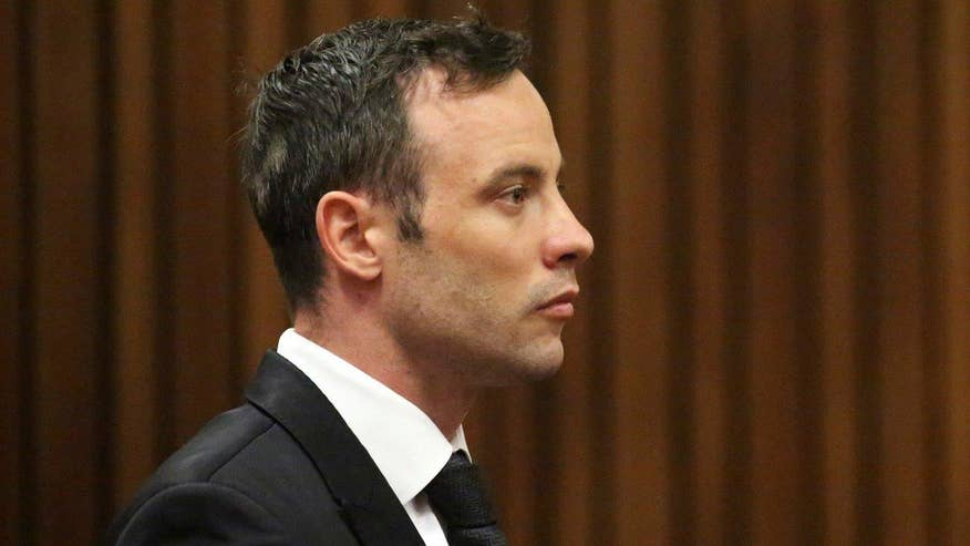 Pistorius placed on extended house arrest until sentencing begins