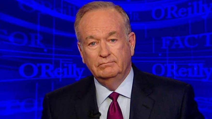 'The O'Reilly Factor': Bill O'Reilly's Talking Points 12/8