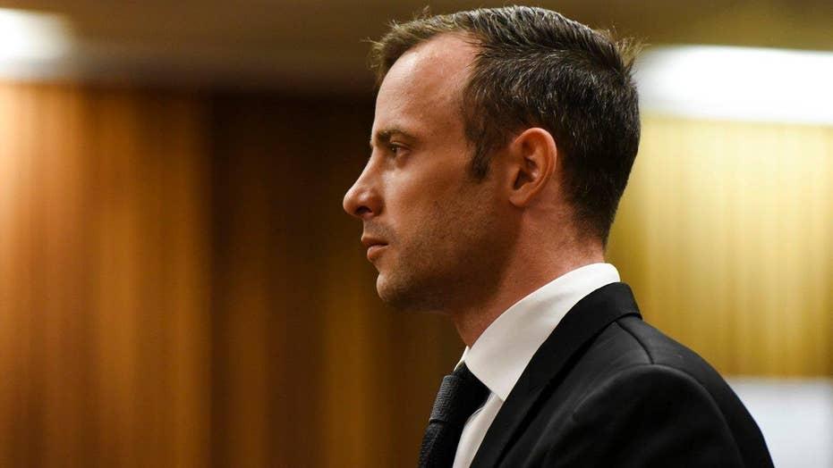 Oscar Pistorius granted bail ahead of sentencing for murder