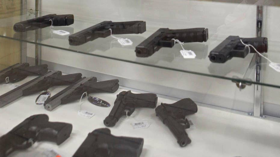 Questions surround proposal for no-fly list gun ban
