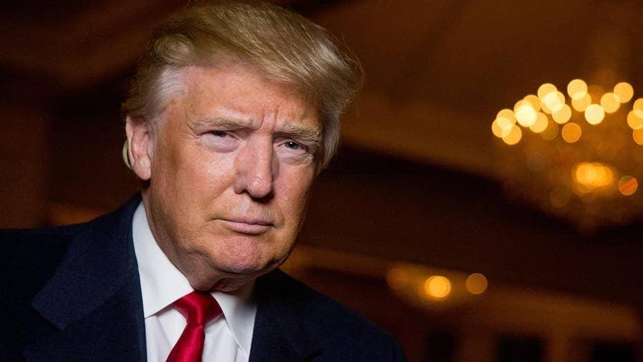 Bipartisan backlash on Trump's proposed Muslim ban
