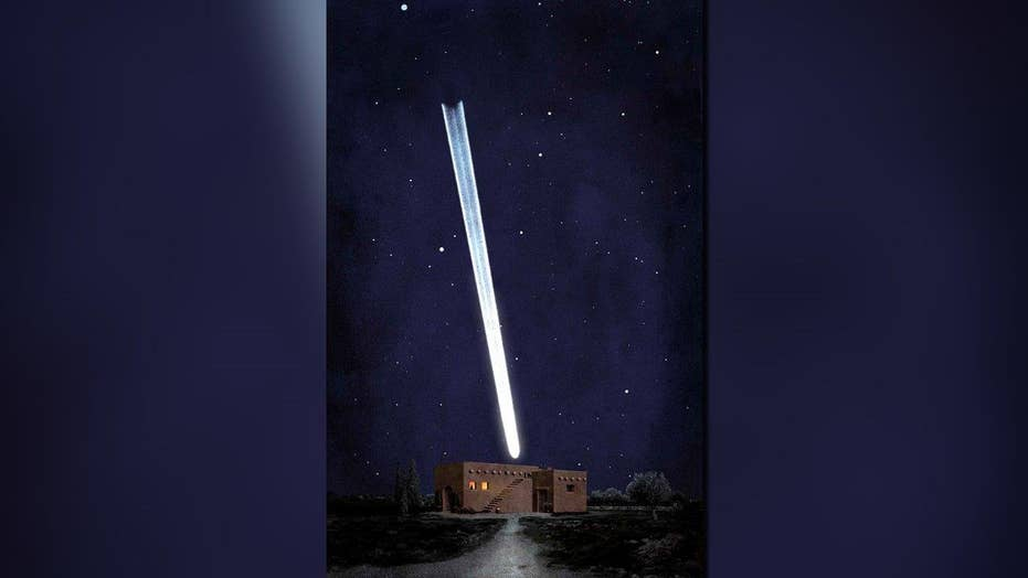 Science behind the Star of Bethlehem