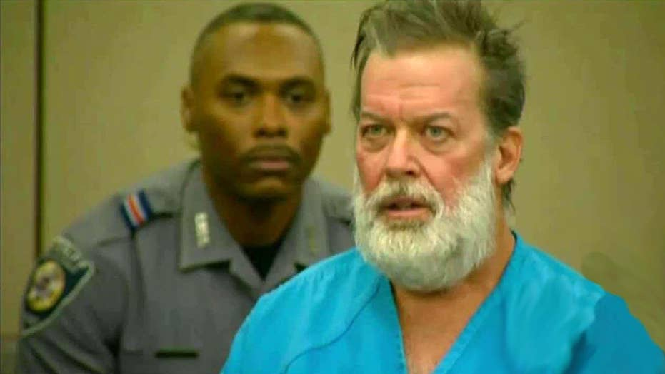 Planned Parenthood suspect: 'I'm a warrior for the babies'