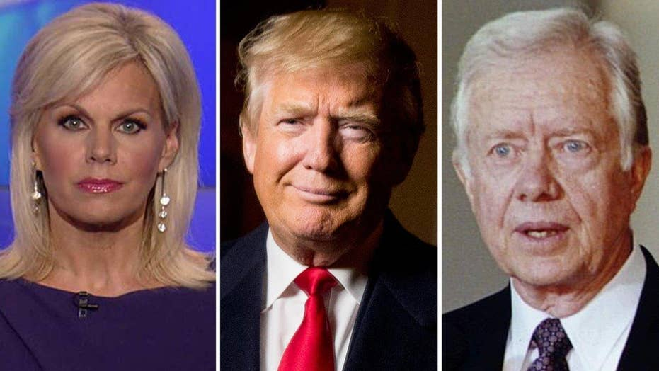 Gretchen's Take: How different is Trump's ban from Carter's?
