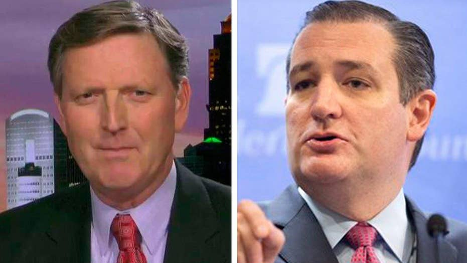 Bob Vander Plaats explains his decision to endorse Ted Cruz