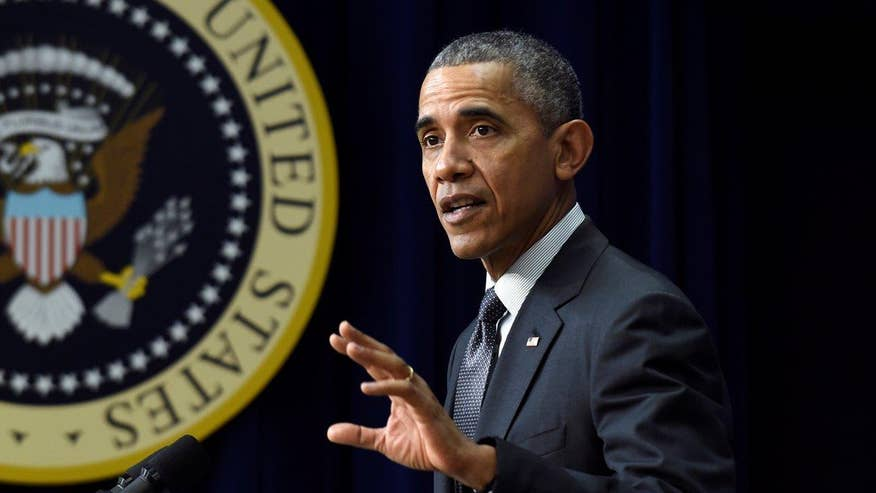 Advisers finalizing proposal to use executive action