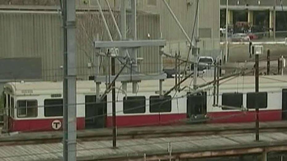Runaway Boston train was likely due to 'operator error'