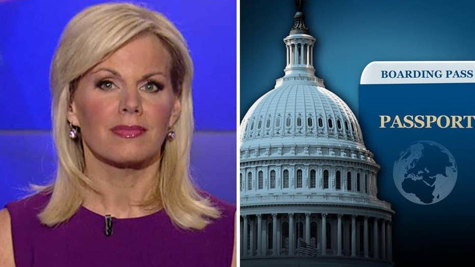 Gretchen's Take: The real story on K-1 visas in the US