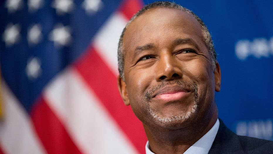 Carson threatens to leave GOP: I won't be part of deception