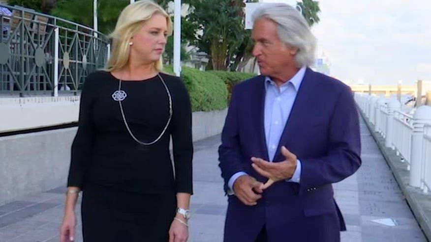 Florida Attorney General Pam Bondi explains
