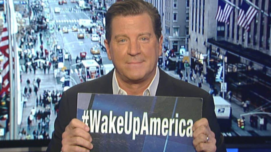 Bolling: Thank you for making #WakeUpAmerica a top trend