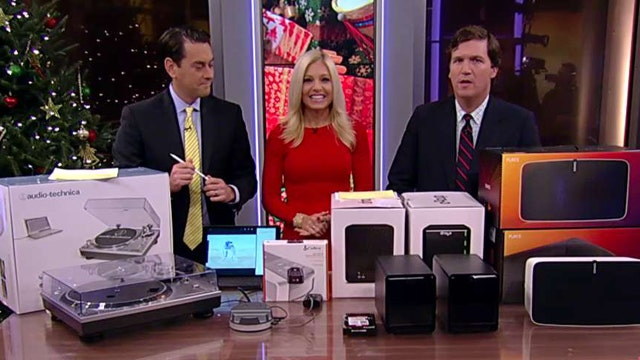 Holiday gift guide: Gadgets for dads
