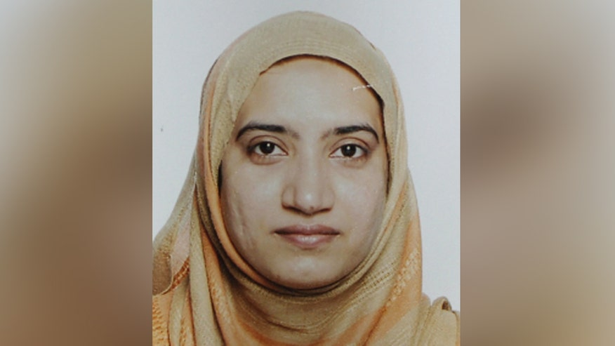San Bernardino shooter passed background checks despite social media posts