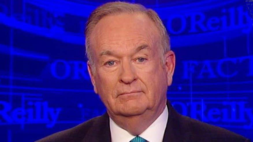 'The O'Reilly Factor': Bill O'Reilly's Talking Points 12/14