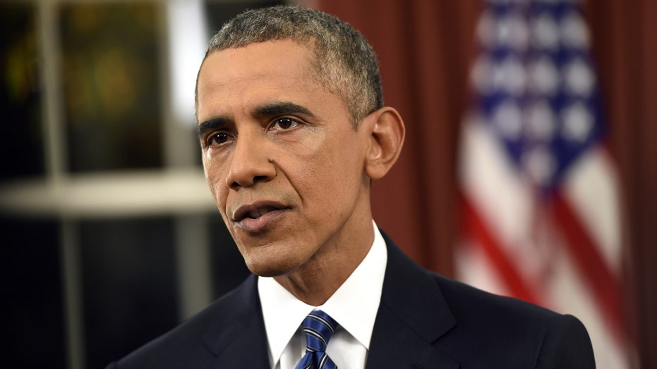 Obama's message to ISIS leaders: 'You are next'