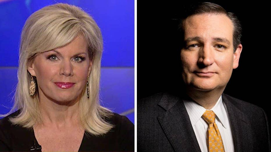 Gretchen's Take: Ted Cruz's most stunning stat