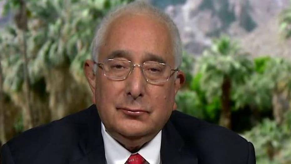 Ben Stein: What if manmade climate change is a fraud?