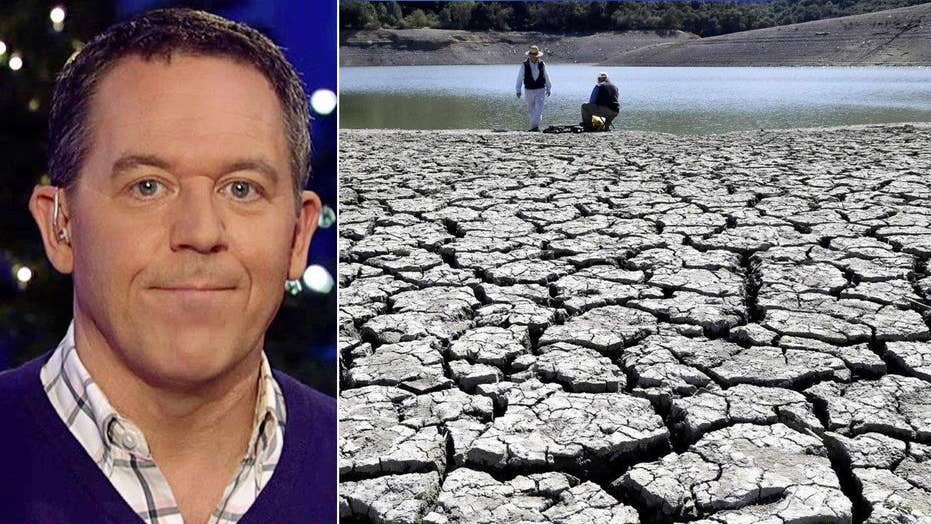 Gutfeld: Climate change deal is nothing to cheer about
