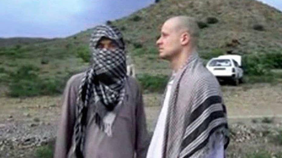 Bergdahl will face court-martial for desertion charges