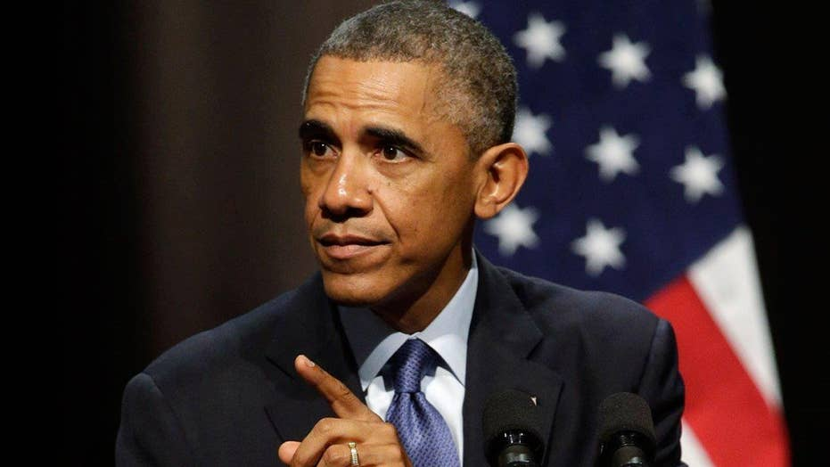 Will President Obama get tougher on ISIS?