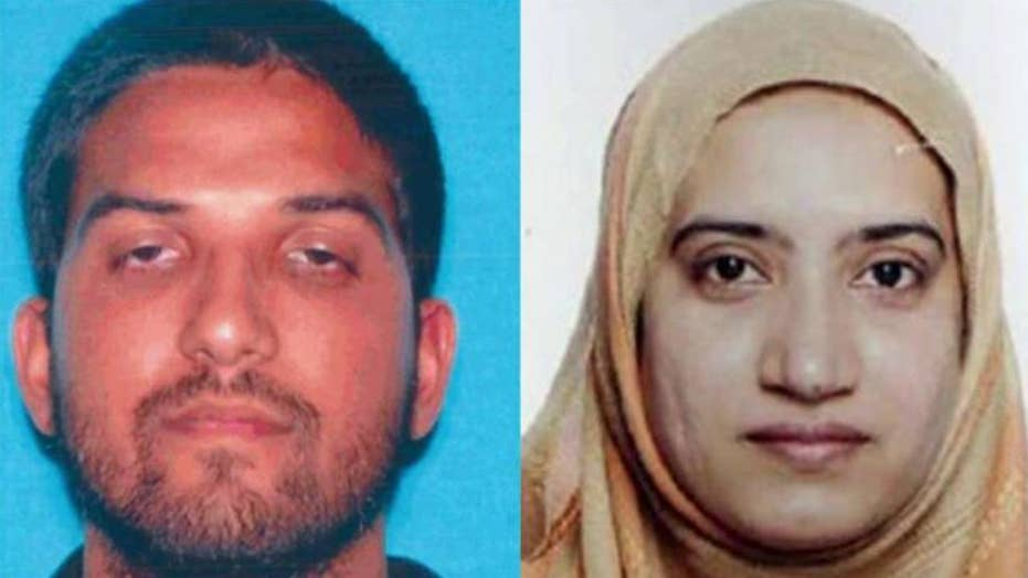 Why is CAIR so interested in the fate of Farook's baby?
