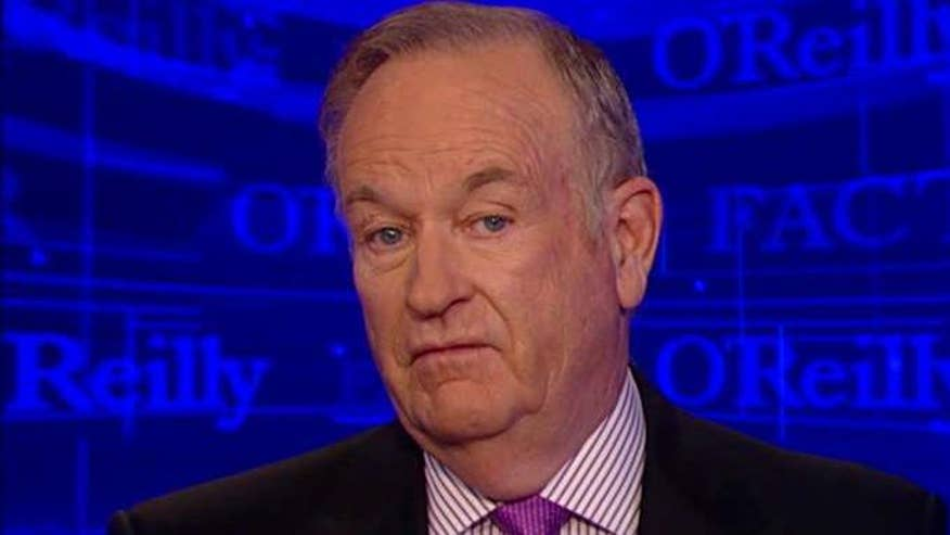 'The O'Reilly Factor': Bill O'Reilly's Talking Points 12/15