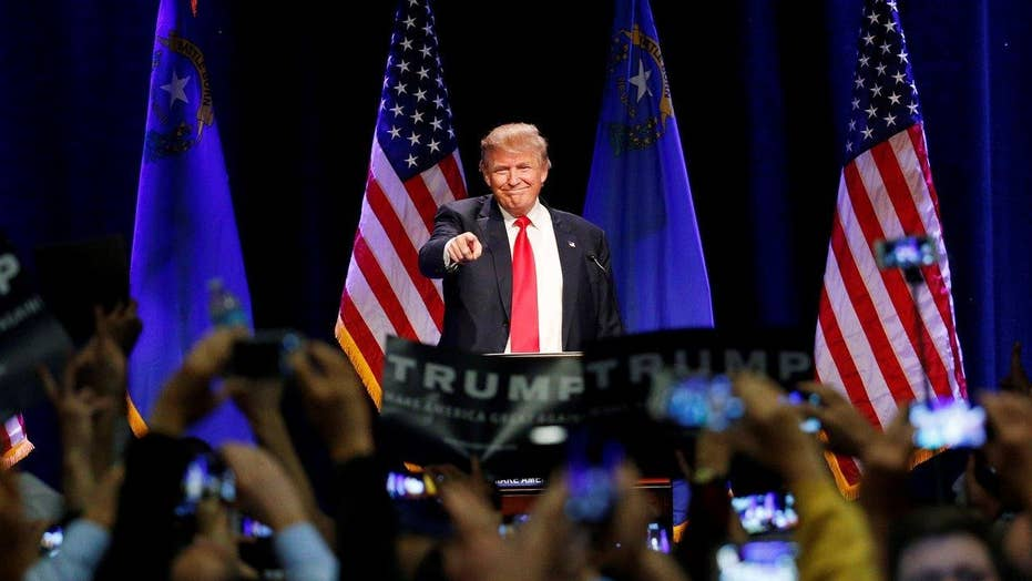 Foreign policy expected to be hot topic at GOP debate