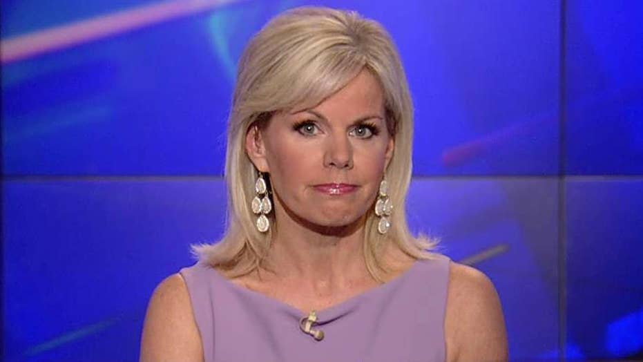 Gretchen's Take: Americans have ISIS on their minds