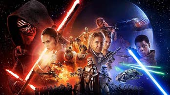 Fox411 Movies: Ashley Dvorkin and Fox411 movie reviewer Justin Craig discuss J.J. Abrams' 'Star Wars: The Force Awakens'